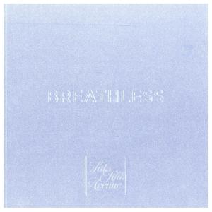 Saks Catalog, Breathless