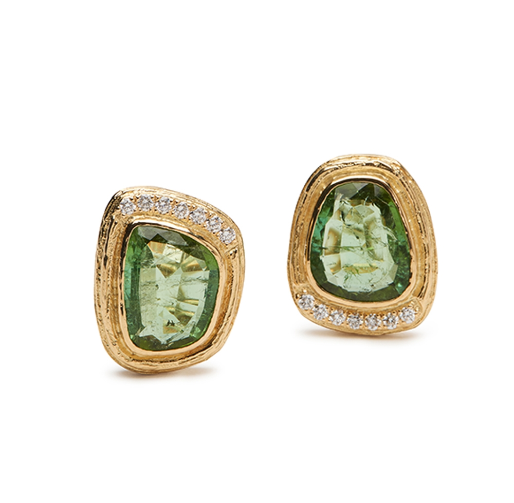 Tourmaline and Diamond Earrings E-1496-12371_Faceted_Green_Tourmaline_and_Diamond_Earrings.jpg