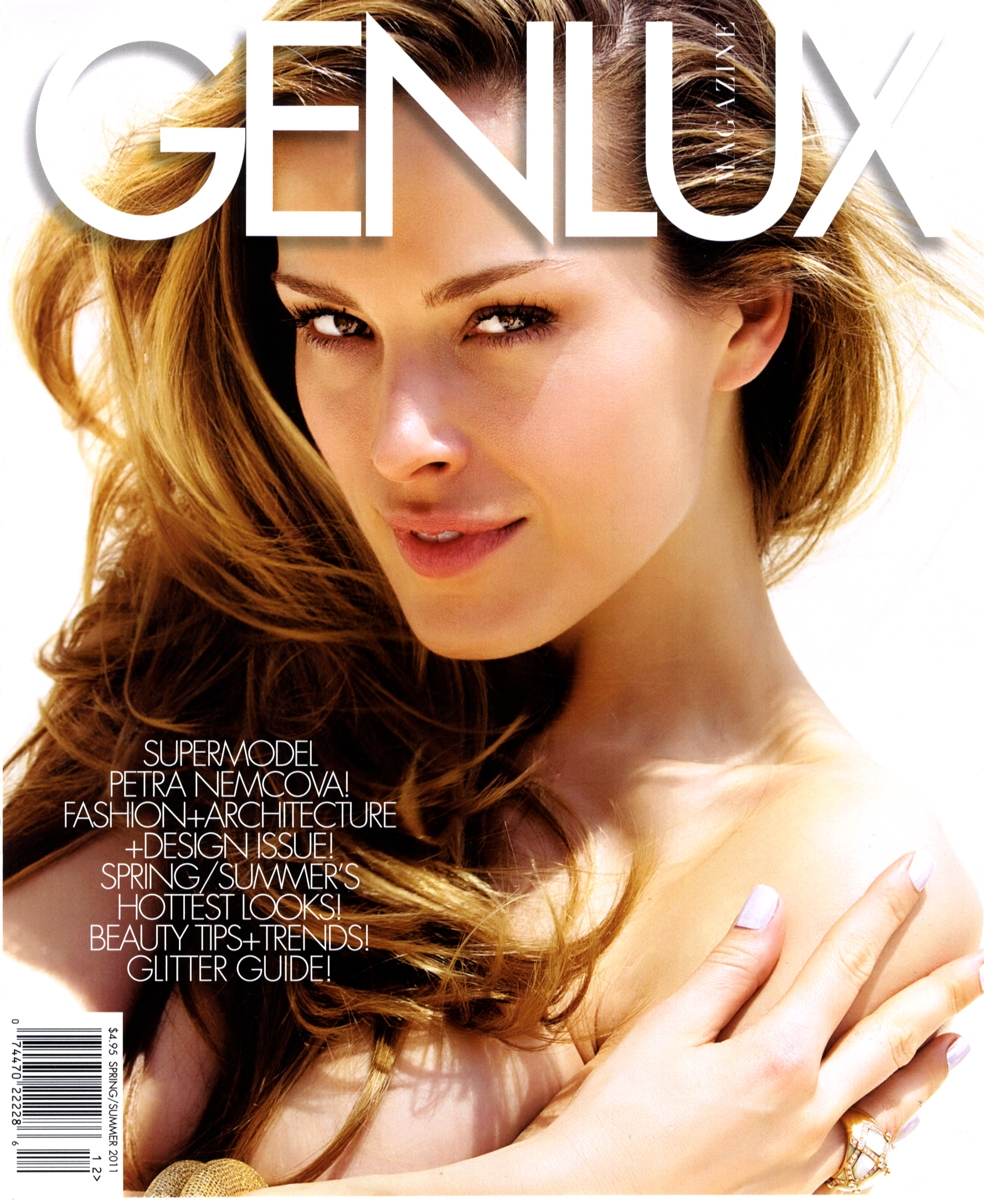 Genlux May 2011