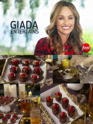 Giada Entertains