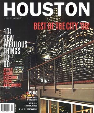 Houston Modern Luxury