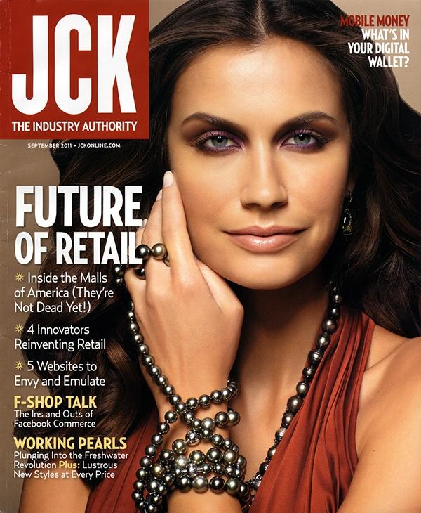 JCK September 2011