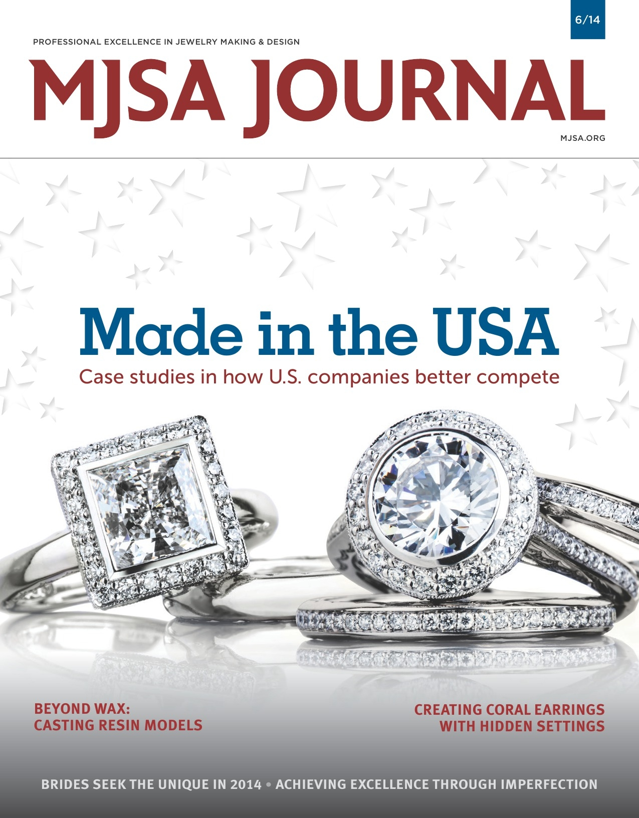 MJSA Journal June 2014