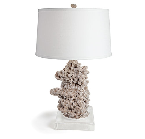 Desert Rose Specimen Lamp on Lucite Base L-1001.jpg