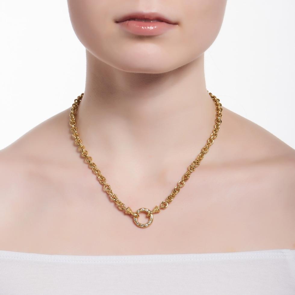 Small Mary Cross & Diamond Pendant N-1046_F-1272_on_model.jpg
