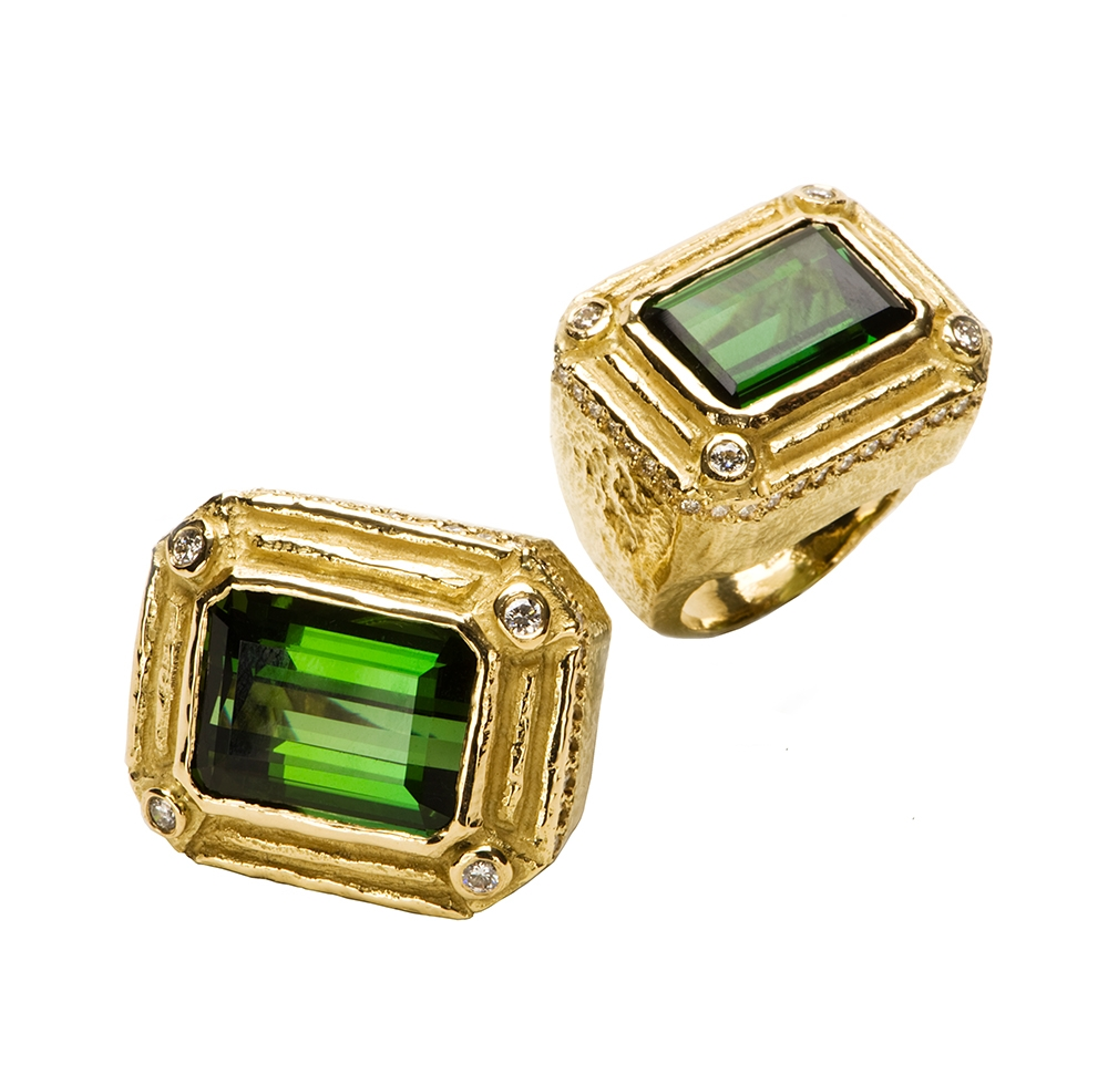 Faceted Green Tourmaline & Diamond Rings No._13_of_78_resized_2.jpg