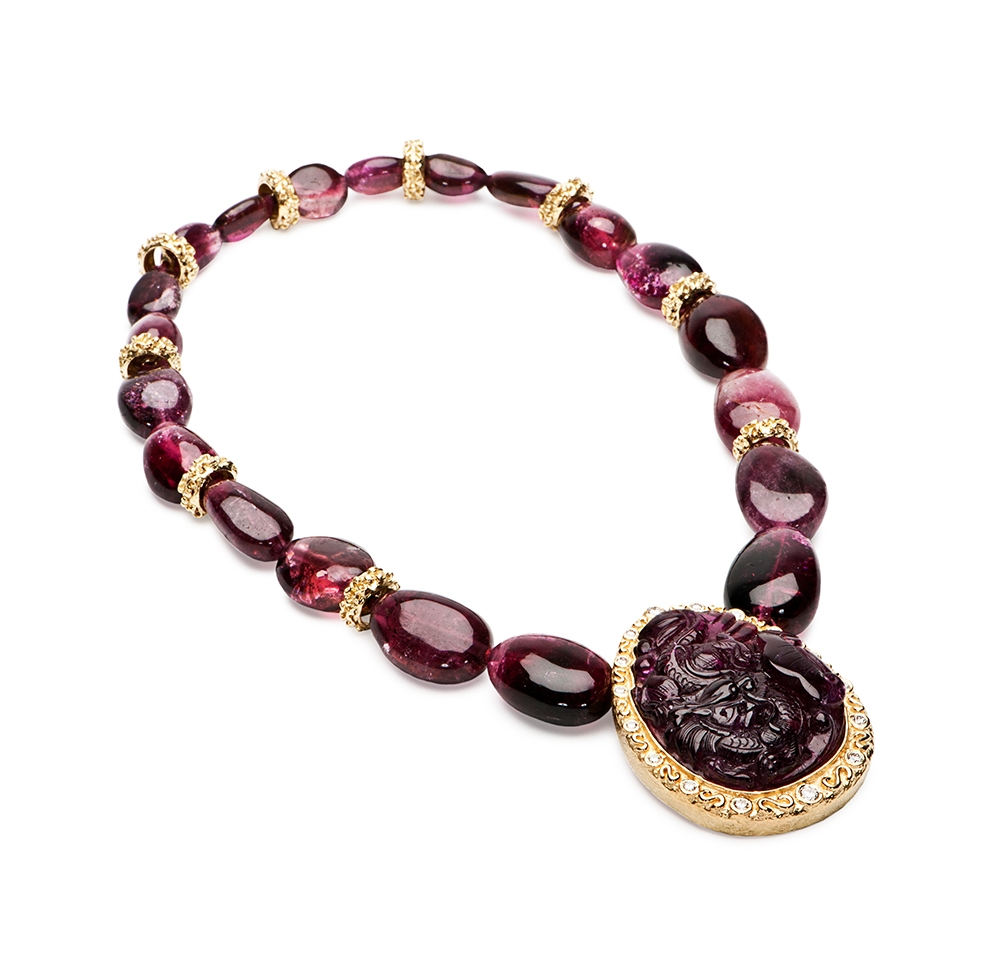 Grape Tourmaline & Diamond Necklace with Laura Rondelles No._22_of_39_resized_.jpg