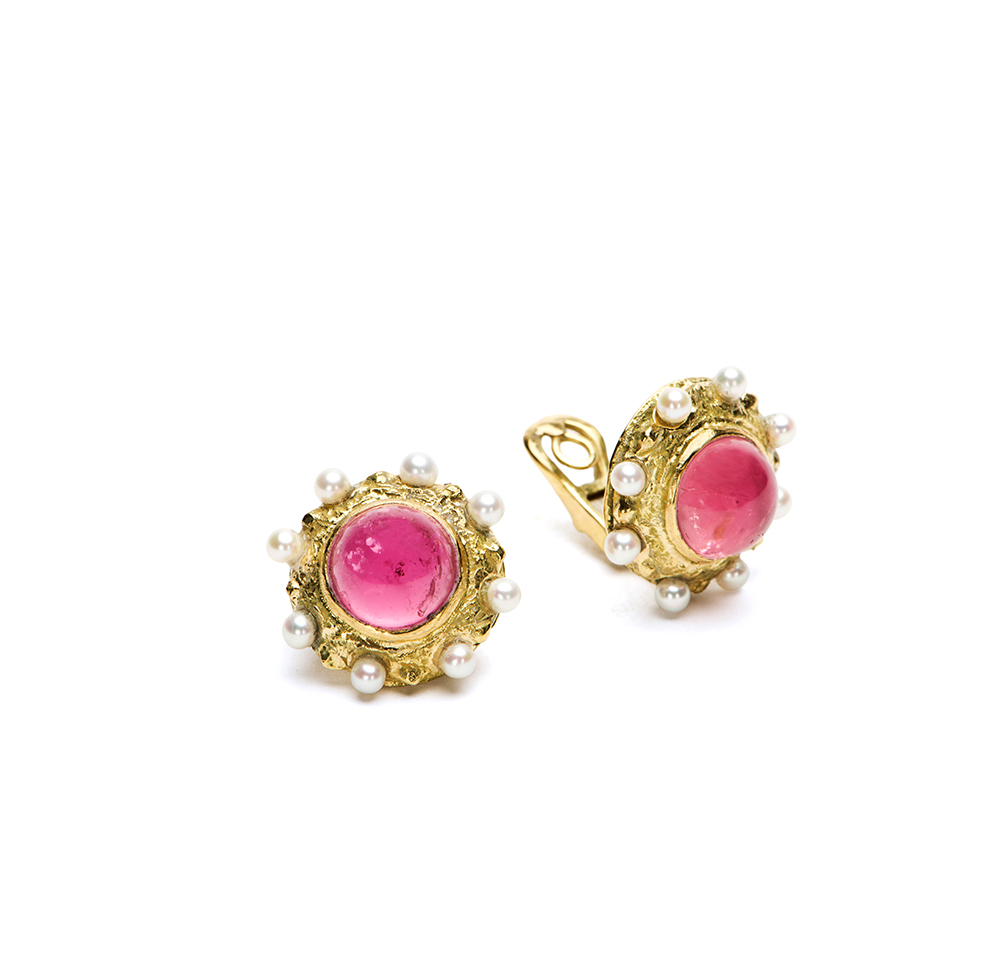 Earrings - Fine Jewelry - Katy Briscoe, Fine Jewelry and Home ...