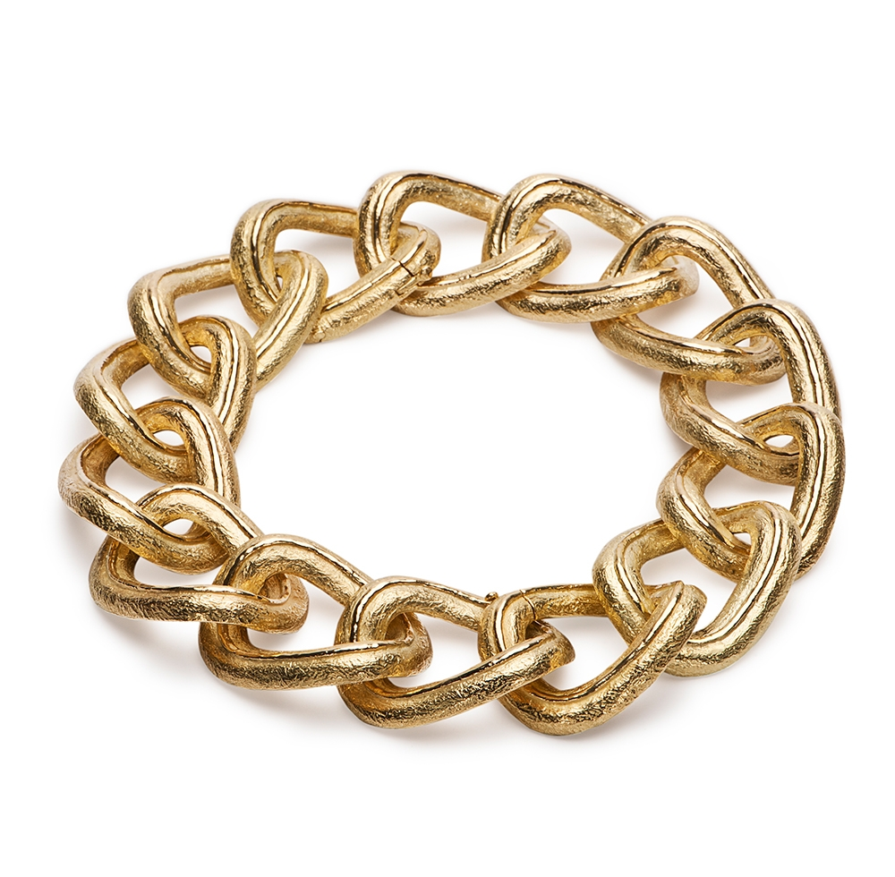 Two Gourmette Bracelets joined as Necklace No._29_of_39_resized_.jpg