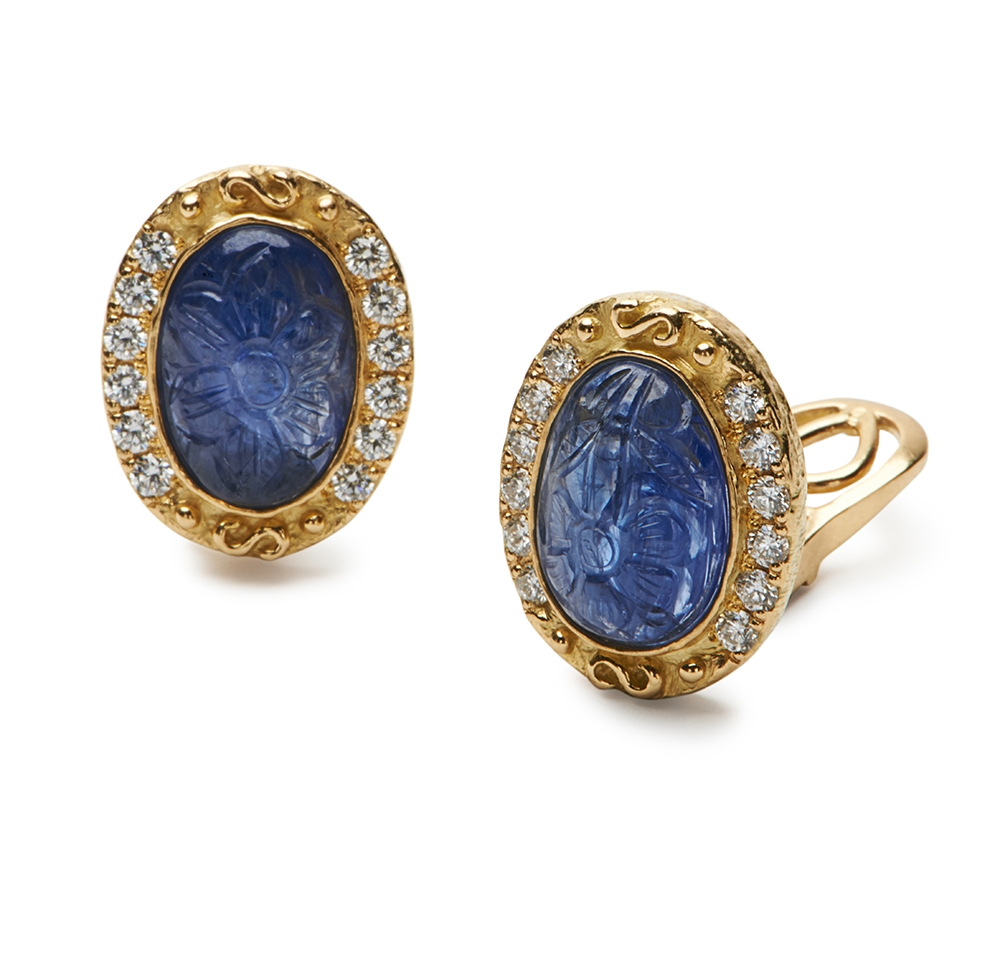 Carved Sapphire & Diamond Earrings No._56_of_73_resized_.jpg