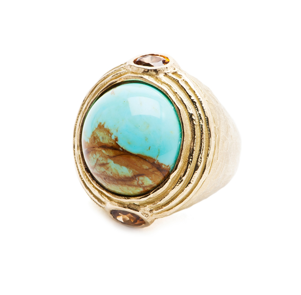 Cabochon Turquoise & Faceted Zircon Ring No._57_of_78_resized_1.jpg