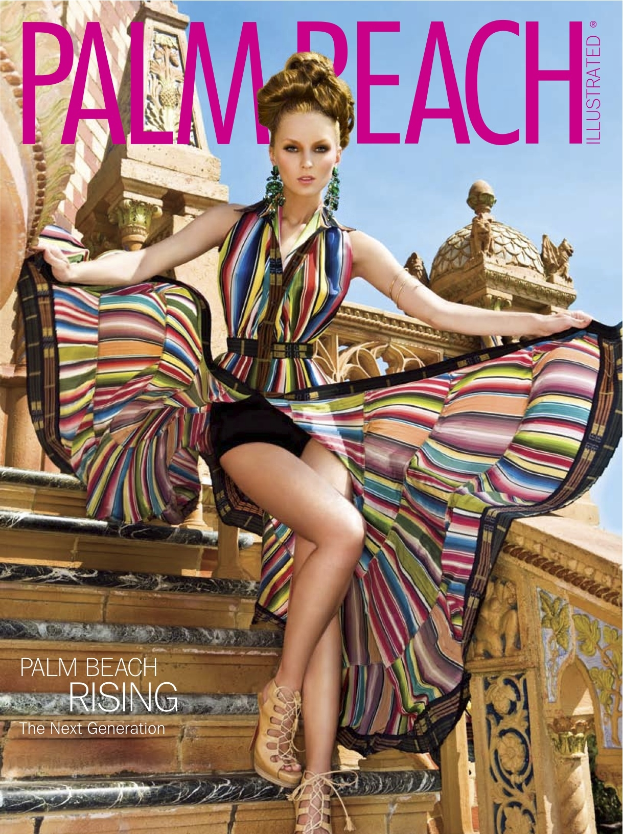 Palm Beach Illustrated June 2009