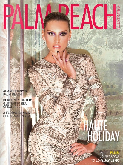 Palm Beach Illustrated December 2012