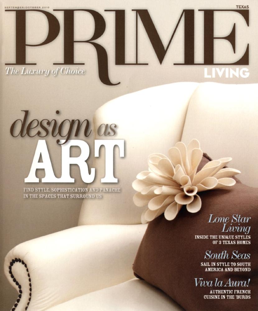 Prime Living September 2010