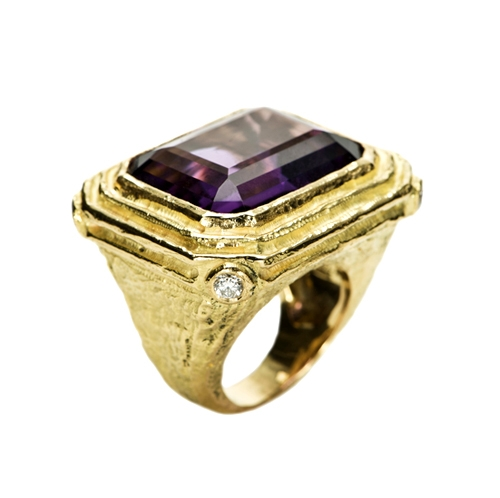 Faceted Amethyst & Diamond Ring R-1364-10374_Faceted_Amethyst_Dia._Ring_-_edit_6_1.jpg