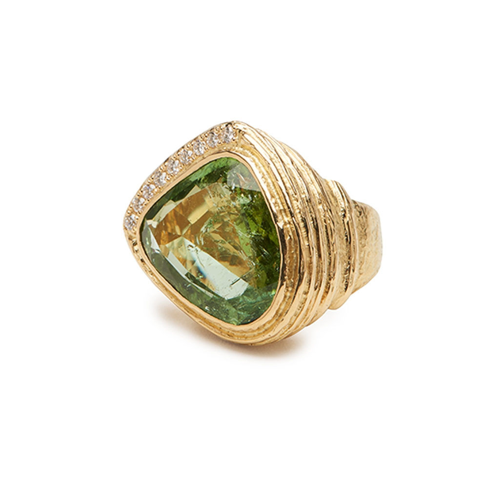 Tourmaline and Diamond Ring R-1451-12371_Faceted_Green_Tourmaline_and_Diamond_Ring.jpg