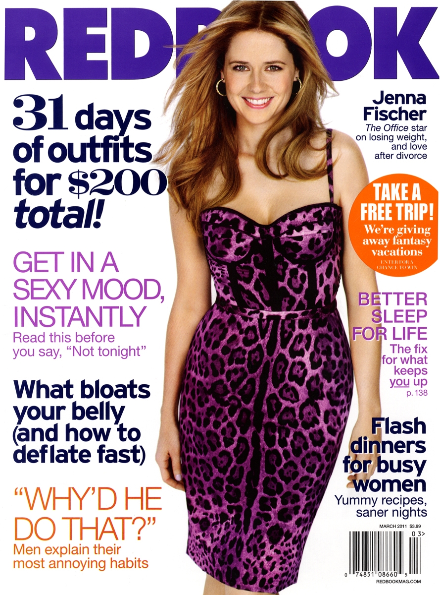 Redbook March 2011