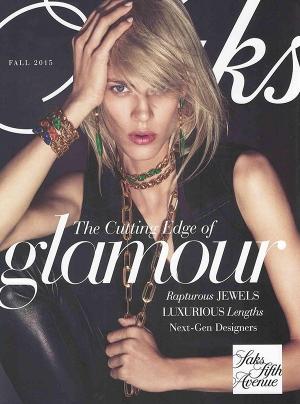 Saks Fifth Avenue Jewelry Catalog