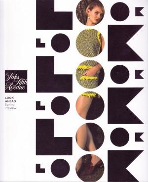 Saks Catalog, Spring Preview